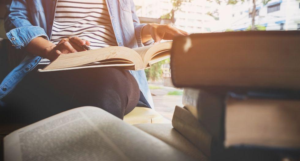 Libros. (Foto: Freepik)