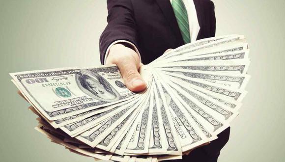 Foto 3   Ofrecen exorbitantes sumas de dinero. Por lo general las empresas estafadoras buscan sorprender, ofreciendo exorbitantes sumas de dinero a manera de préstamo online. De esta manera buscan llamar la atención y sumar cada vez más víctimas. (Foto: Difusión)