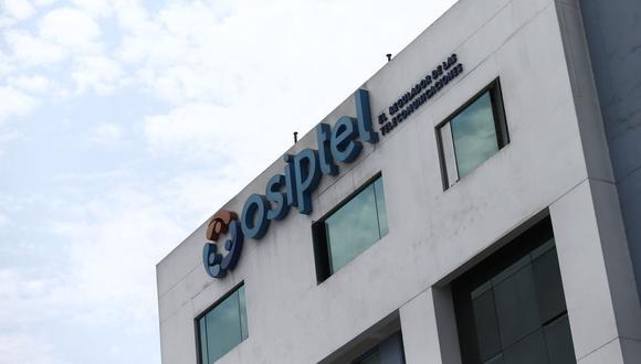 El Osiptel informó sobre las quejas a las operadoras. (Foto: Jesus Saucedo   GEC)