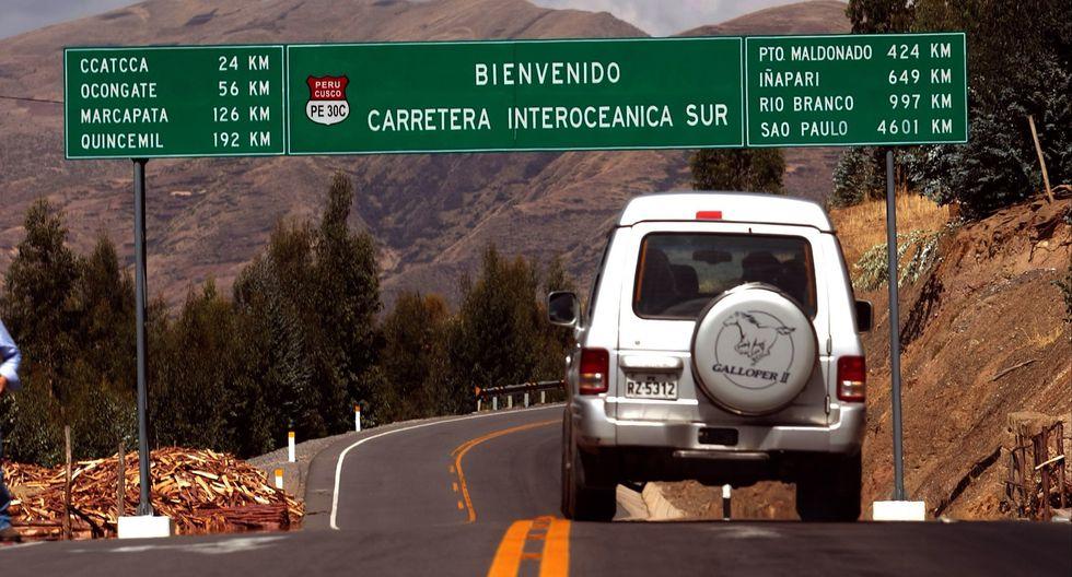 Sobornos. Odebrecht pagó US$ 31 millones en coimas por IIRSA Sur. (Foto: GEC)