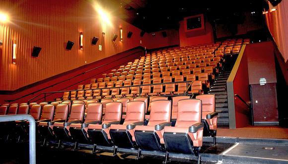 Cinemark y Cineplante volverán a abrir las puertas de sus salas de cine esta semana. (Foto: GEC)