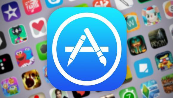 Apple da permisos a los desarrolladores en la App Store. | Foto: Getty