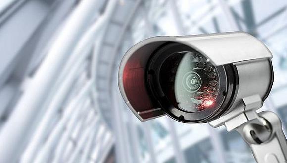 Enteraté que locales deberán de usar cámaras de video vigilancia