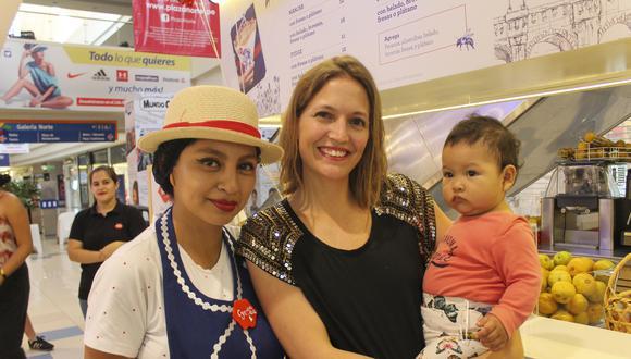 El modelo de escalamiento de Endeavor ha propiciado el desarrollo de iniciativas empresariales de emprendedoras peruanas.