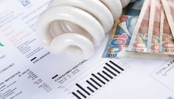 Familias estarían priorizando otros gastos esenciales como el recibo de luz. (Foto: GEC)