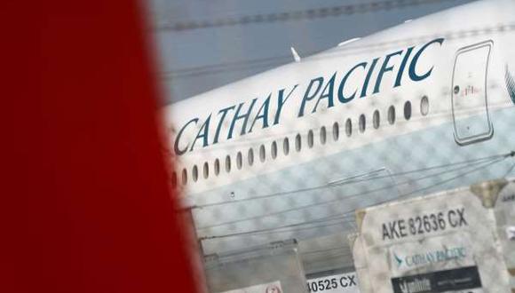 """El grupo de aerolíneas dijo en junio que estaba revisando su estrategia a la luz de la caída de los viajes, con la previsión de anuncios de """"decisiones difíciles"""" durante el cuarto trimestre, ante lo cual los analistas esperaban importantes recortes de personal. (Foto: Reuters)"""