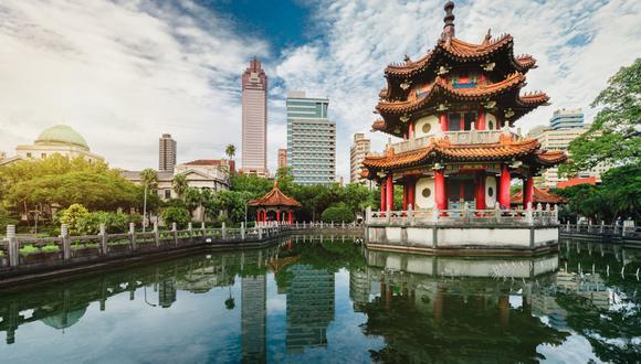 Taiwán se ubica en el puesto 12 de la evaluación de competitividad del Foro Económico Mundial (WEF) y 16 del Instituto Internacional de Desarrollo de la Gestión (IMD). (Foto: iStock)