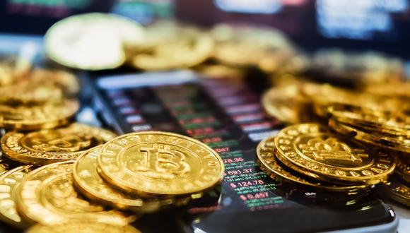 El bitcoin supera los US$ 20,000 por primera vez en su historia | ECONOMIA  | GESTIÓN