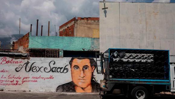 La defensa del colombiano presentó la apelación en Estados Unidos el pasado 1 de abril ante la Corte de Apelaciones del Undécimo Circuito, con sede en Atlanta (Georgia). (Foto: EFE/ Rayner Peña)