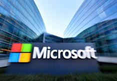 Microsoft hace historia con su valor de mercado