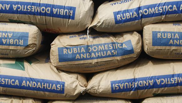 El derecho variable adicional del azúcar es de US$ 86 por tonelada métrica. (Foto: GEC)