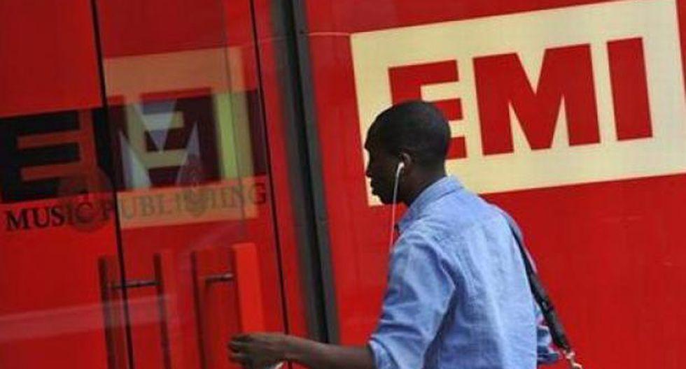 EMI Music. (Foto: Reuters)
