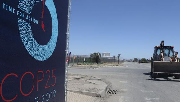 La COP25 se celebrará en España, confirma la agencia de Naciones Unidas. (Foto: AP)