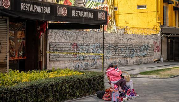 La brecha de género le cuesta a México 25% del ingreso per cápita. Es una oportunidad perdida. (Bloomberg)