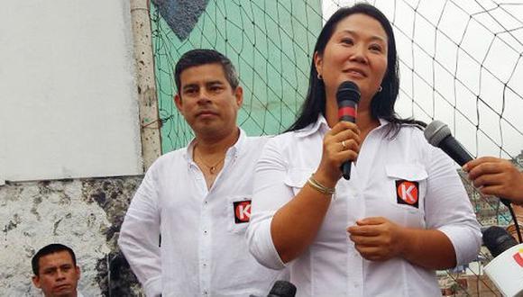 Luis Galarreta postulará al Congreso por Fuerza Popular | PERU | GESTIÓN