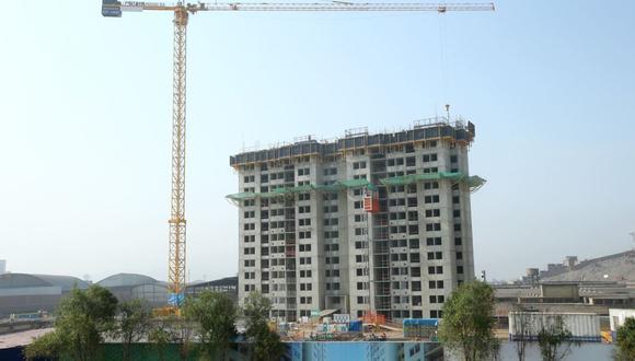 """El incipiente """"boom"""" de la vivienda verde se extiende tanto a la construcción privada como a la de protección oficial. (Foto: Andina)"""