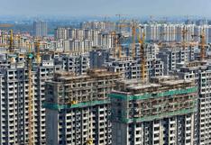 Inmobiliarias chinas proponen reestructurar deuda y extender vencimientos de pagos