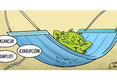 Las caricaturas de hoy