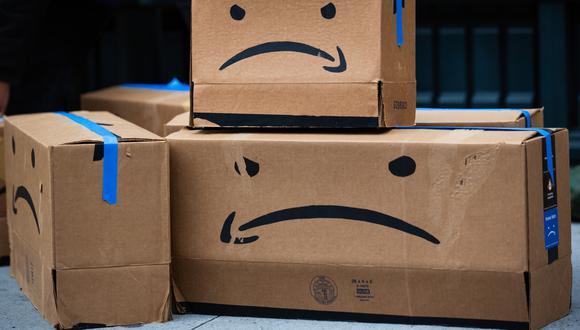 En Reino Unido, Amazon.com Inc. subió 62% y Asos Plc avanzó 340%.