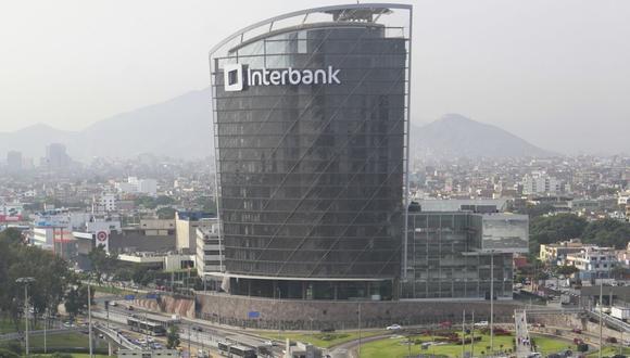 Interbank (Foto: Manuel Melgar)