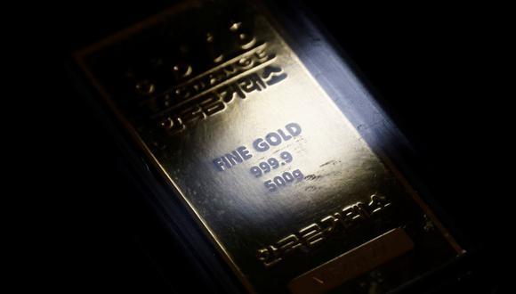 Los futuros del oro en Estados Unidos caían un 0.1% a US$ 1,772.70. (Foto: Reuters)