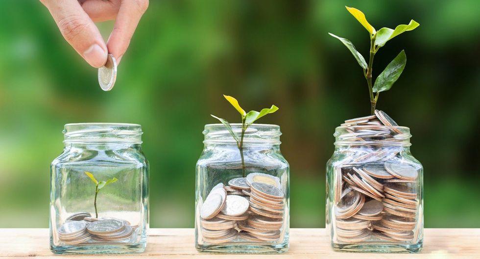 """FOTO 8  8.""""Si quieres ser rico, piensa tanto el ahorro como en adquirirla."""" —Benjamin Franklin (Foto: iStock)"""