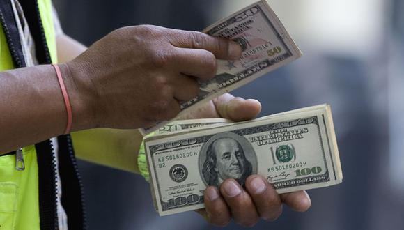 El dólar se vendía en S/ 3.61 en el mercado paralelo este viernes. (Foto: GEC)