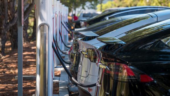 Vehículos Eléctricos. (Foto: Difusión)