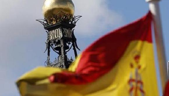 """El Banco de España también dijo que las transacciones a través de la cuenta se limitan a pagos relacionados con """"actividades propias de un banco central""""."""