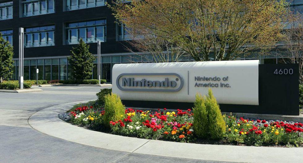 FOTO 2  2. Nintendo (Foto: iStock)