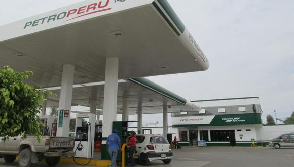 Los nuevos precios de combustibles entraron en vigor a partir del jueves 10 de junio de 2021. (Foto: GEC)