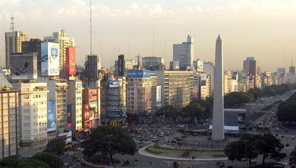 Buenos Aires. (Foto: Difusión)