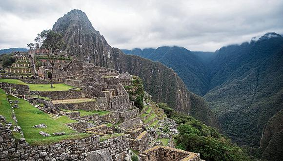 """La ciudadela inca se alza como la preferida de los """"baby boomers"""", según una encuesta internacional entre poco más de 28 mil personas. (Foto: AFP)"""