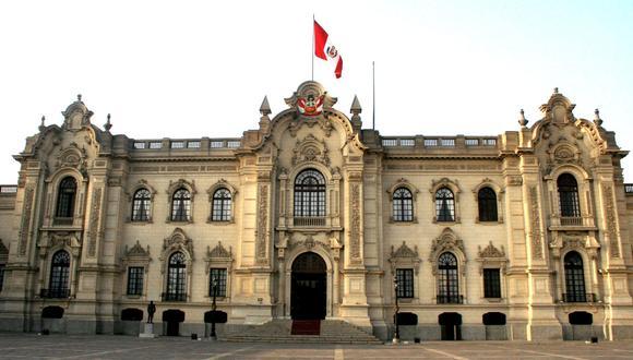 El Gobierno estableció que el registro de visitas será publicado de forma digital. (Foto: Andina)