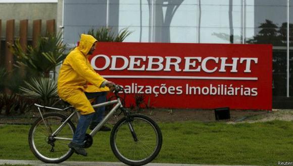 Odebrecht había presentado una apelación en junio. La OSCE la declaró infundada. (Foto: Reuters)