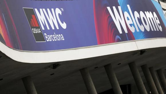 El congreso CES de Las Vegas, otro gran encuentro tecnológico anual, se realizó de forma totalmente telemática en enero. (Foto: Reuters)