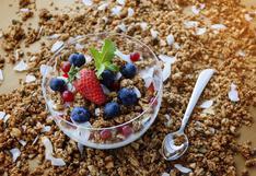 ¿Cómo balancear los alimentos en épocas de home office y teleeducación?