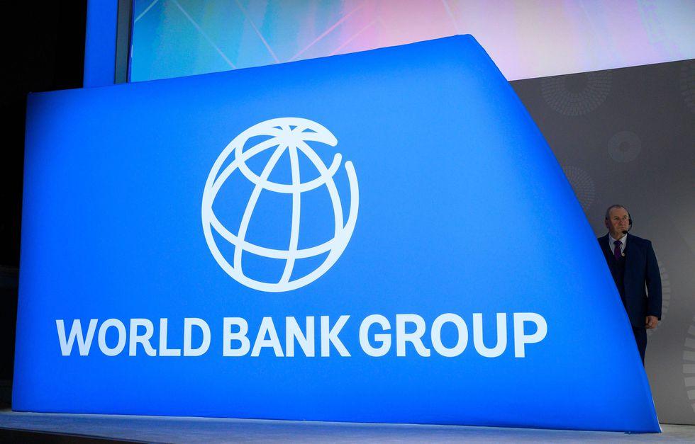 El Grupo Banco Mundial y el Fondo Monetario Internacional, junto a otros líderes económicos mundiales, participaron de diversas reuniones esta semana en Washington, Estados Unidos. (Foto: AFP)