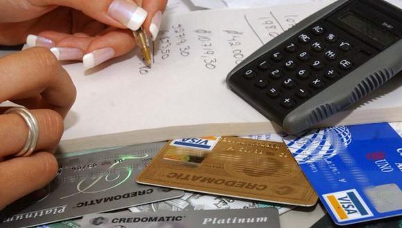 El primer crédito que otorgan las entidades financieras a un nuevo cliente varía de acuerdo al perfil de este. (Foto: GEC)