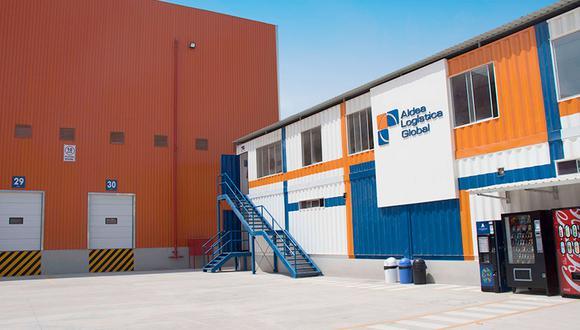 Aldea Logística cuenta con seis condominios operativos y el séptimo está en construcción. La empresa cerró el 2020 con un aumento del 60% en su oferta inmobiliaria.