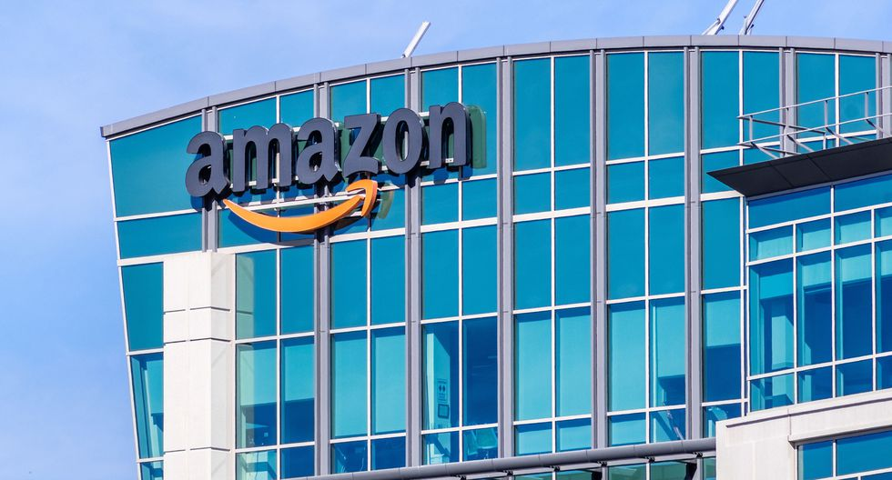 FOTO 1  1. Amazon.com (Foto: iStock)