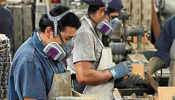Multas. No siempre corresponderían frente a accidentes laborales. (Foto: GEC)