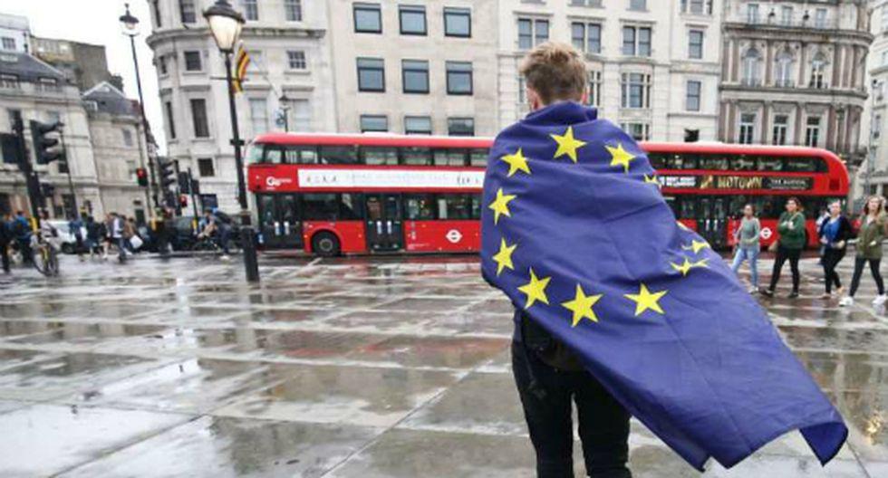 Las reuniones entre el Reino Unido y el bloque europeo parecen no rendir frutos. (Foto: AFP)