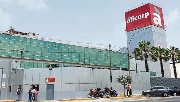 Alicorp mostró sus resultados del primer trimestre. (Foto: GEC)