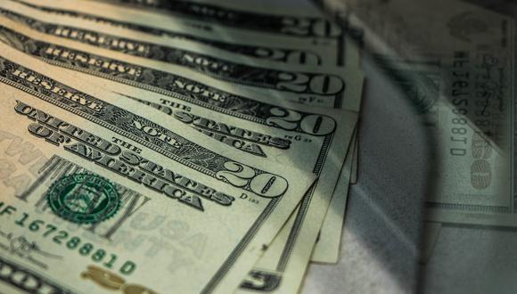 Precio del dolar en el Perú. (Foto: GEC)
