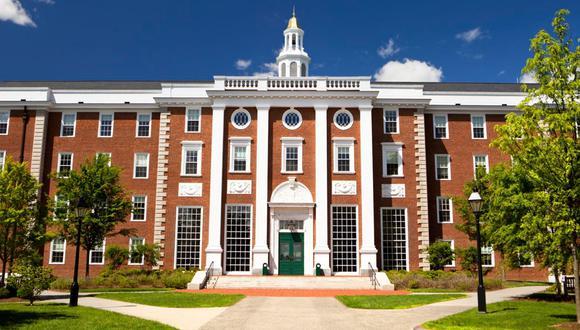 FOTO 2   Universidad de Harvard - Estados Unidos - Puesto 1