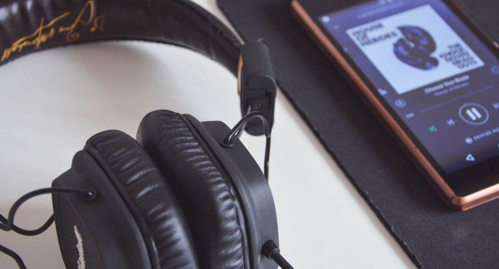 Pondremos sobre la mesa los defectos y las virtudes de Spotify, Apple Music, Deezer y Google Music, así como todas sus versiones gratuitas y de pago. (Foto: Pixabay)