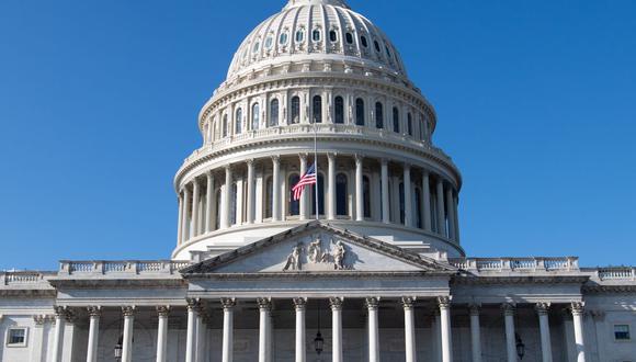 Cámara de Representantes de Estados Unidos. (Foto: SAUL LOEB / AFP).