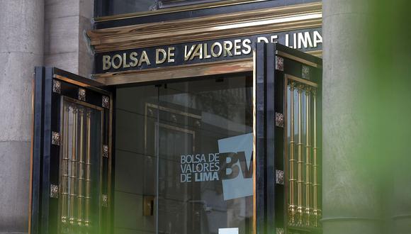 La Bolsa de Valores de Lima cerró a la baja el martes. (Foto: GEC)