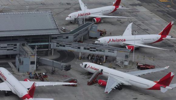 Según el paquete propuesto, Avianca dijo que llegó a un acuerdo en principio con un grupo ad hoc de acreedores con bonos con vencimiento en el 2023.